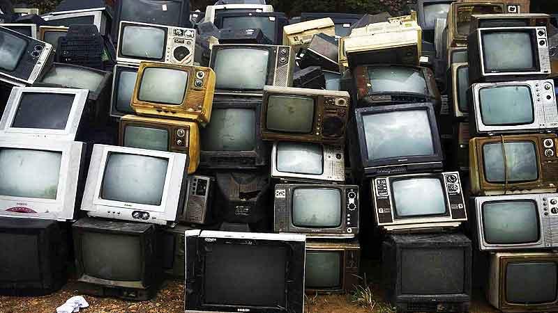 Интернет и телевидение: кто победит?